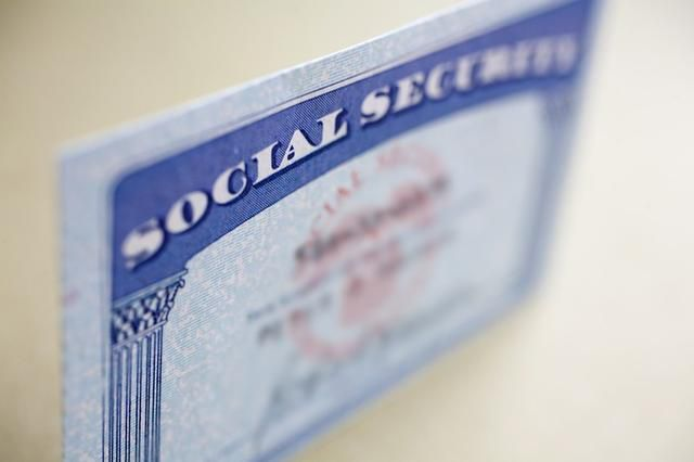 Rising Income Inequality Could Deplete Social Security's Cash Sooner Than Expected