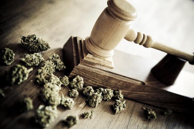Illinois Officially Makes Marijuana History, and These States May Be Next