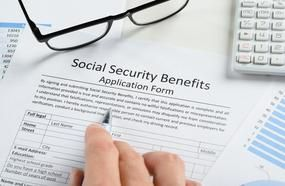 Here's What The Average Social Security Beneficiary Will Receive After A 2.8% COLA In 2019