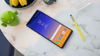 Best business smartphones of 2019
