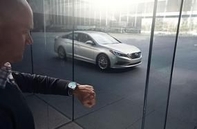 Faster, Safer And More Efficient: How 5G Will Change Tomorrow's Cars