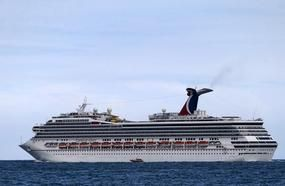 Couple Finds Hidden Camera In Cruise Ship Room