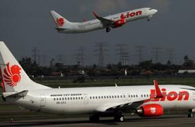 189 Missing In Lion Air Boeing 737 Plane Crash That Should Never Have Happened