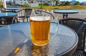 US Troops Visit Reykjavik, Drink All The Beer