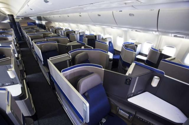 Boeing's 767, 777, 787: Which One Is Best In Economy?