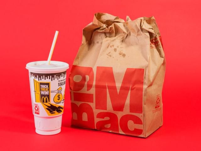 McDonald's is convincing customers to pay more as the fast-food giant ditches its Dollar Menu roots and raises prices