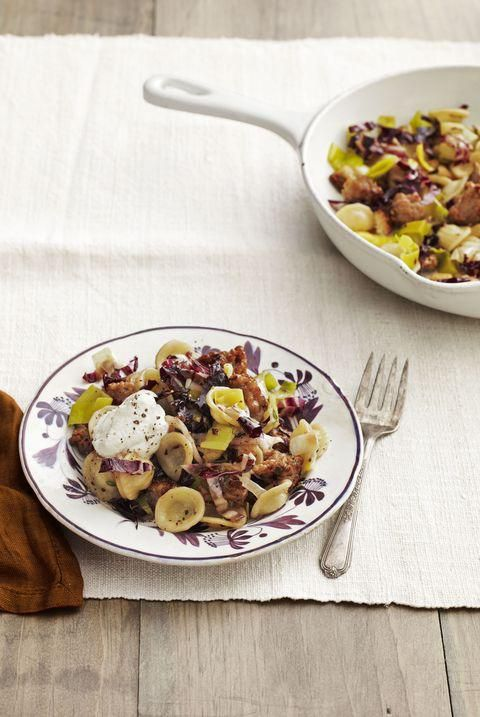 Pasta Recipes For Cozy Weeknight Meals