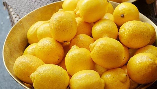 Lemon Loaf [Vegan]