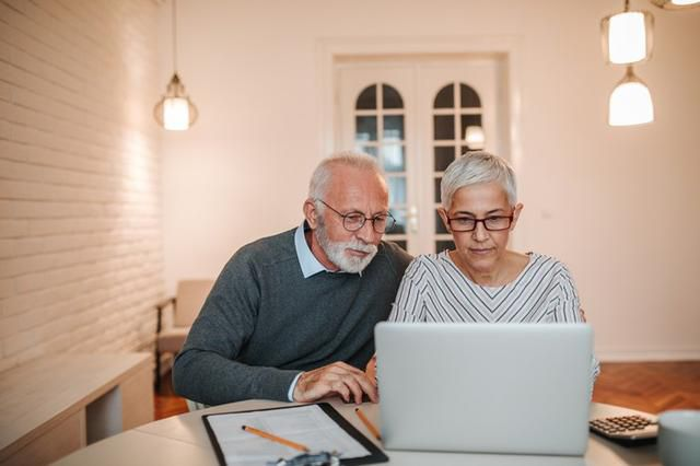 Older Workers Are Grossly Overestimating Their Social Security Benefits