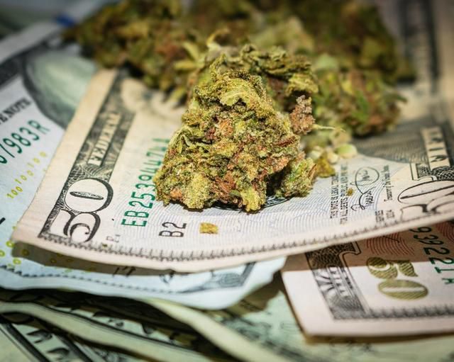 4 Cannabis Stocks Projected to Grow Sales by at Least 355% Next Year