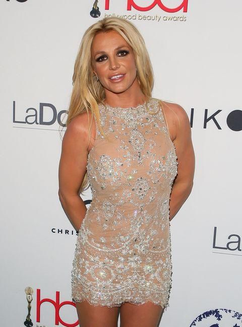 Britney Spears' Hottest And Most Cringeworthy Looks