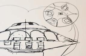 Bob Lazar Breaks Silence On Area 51 And UFOs In Documentary