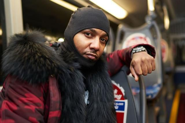 Heartless: Bank Set To Foreclose On Juelz Santana's House While Rapper Is Locked Up