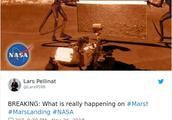 Hilarious Reactions To NASA's InSight's First Photos From Mars