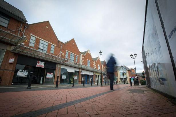 'Ghost' shopping centre owners get this news from tax chiefs