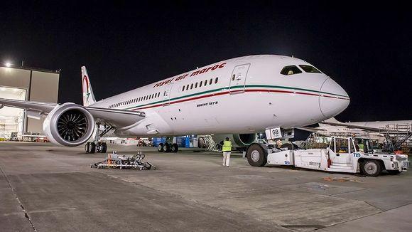 Royal Air Maroc Adds Boston-Casablanca Nonstops