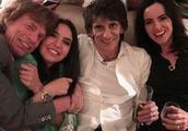 Mick Jagger Dumped By Girlfriend For Lookalike Billionaire Nicolas Berggruen