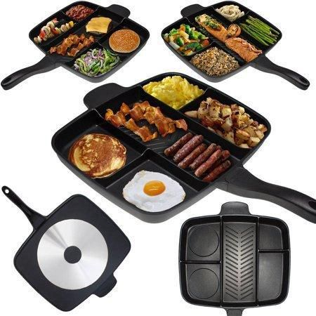 Useful Gifts For The Person Who Can't Cook To Save Their Life
