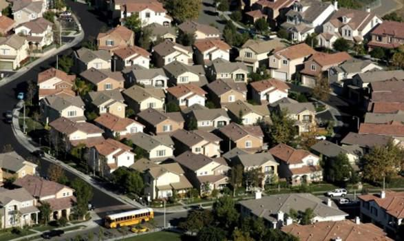 Sliding home prices make a U-turn in parts of Southern California