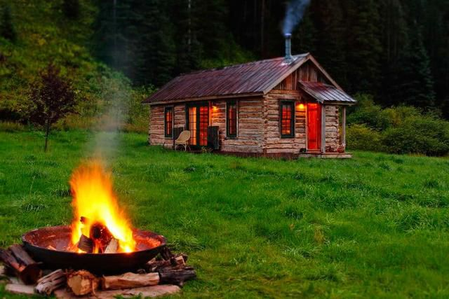 Cozy Cabin Rentals You Wish You Could Escape To This Winter