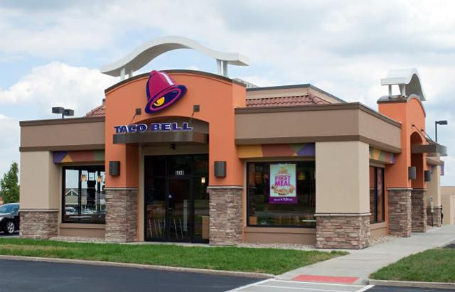 Taco Bell Is Opening Its Own Hotel and It's Officially the Hottest Travel Destination of the Summer
