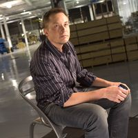 Elon Musk Is Worth About $23 Billion And Has Never Taken A Paycheck From Tesla