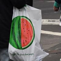 Radical Plan Would See The Complete Banning Of All Plastic Bags As Supermarkets Prepare For More Backlash