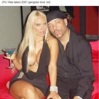 Coco Austin Slips Into Sheer Catsuit To Celebrate 18th Anniversary With Husband Ice T And Family