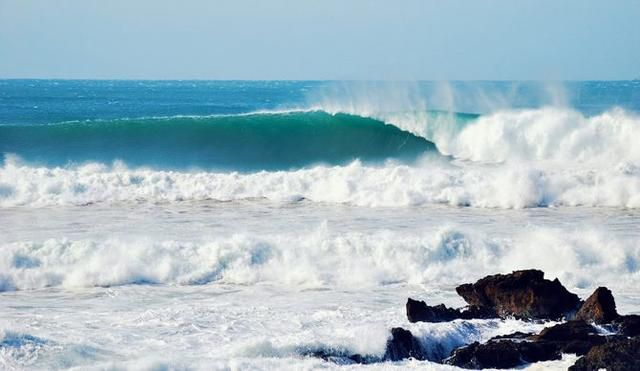 These Are Morocco's Must-Visit Waves For Every Traveling Surfer