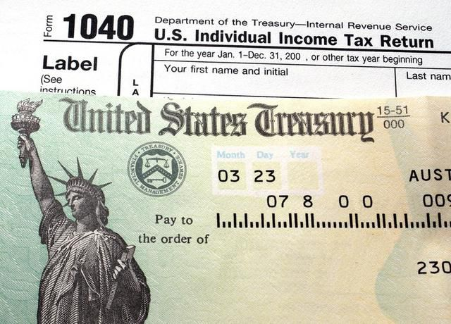 2019 Tax Refund Schedule: When The IRS Will Pay You Back