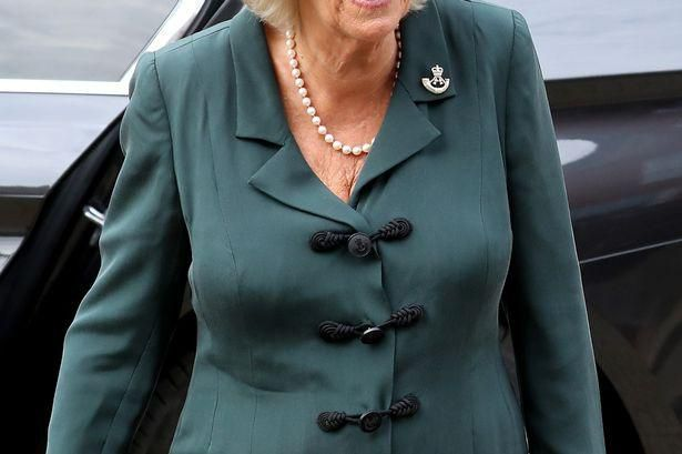 Duchess Of Cornwall Loses Planning Battle With Neighbour