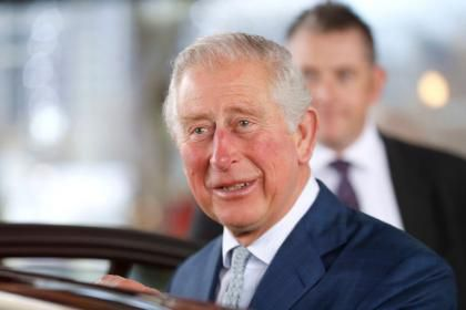 Why Prince Charles Felt Like A Disappointment To Prince Philip, Royal Family