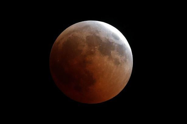 Super Blood Wolf Moon 2019: How To See A Lunar Eclipse From The UK This Weekend