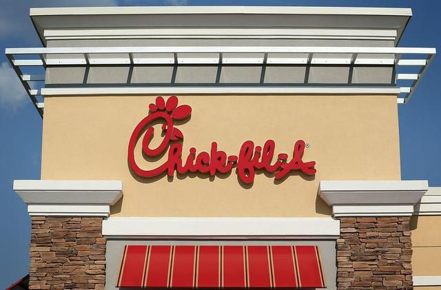 8 best Chick-fil-A hacks, you're welcome!