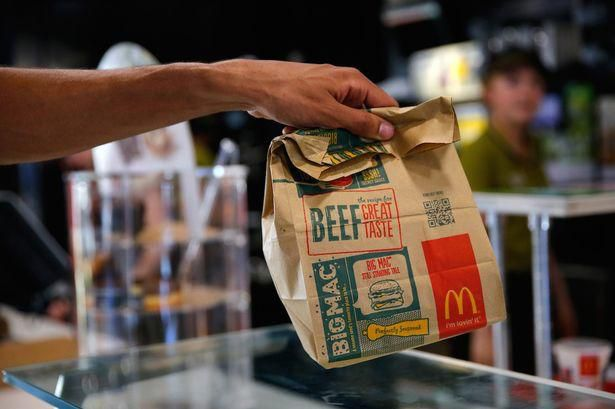 McDonald's Manager Reveals How To Order From Secret Menu - Including Monster Mac