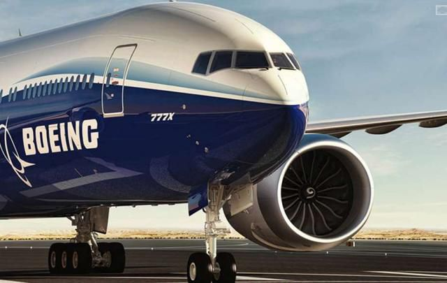 Coming Soon: A Bigger, Better Boeing Bird, The 777X