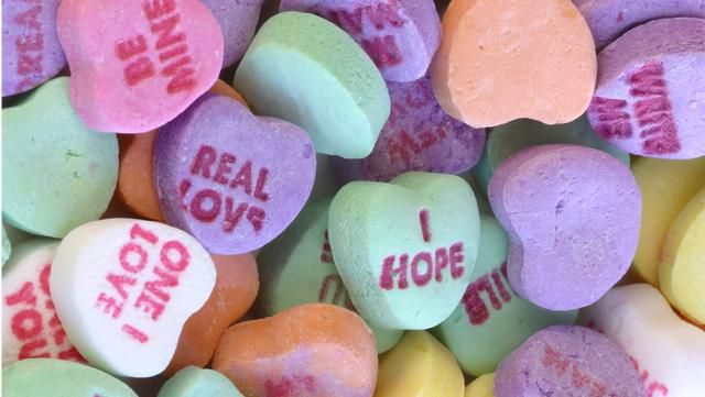 Why You Won't Be Able To Buy The Iconic Valentine's Day Candy Sweethearts For The First Time In 153 Years