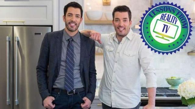 Property Brothers Reveal: Never Buy An Old Home Without This One Thing