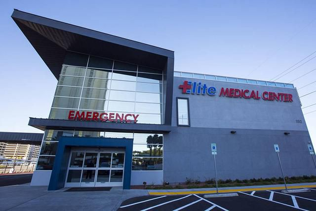 Emergency Room Off Las Vegas Strip Makes Waves With New Business Model