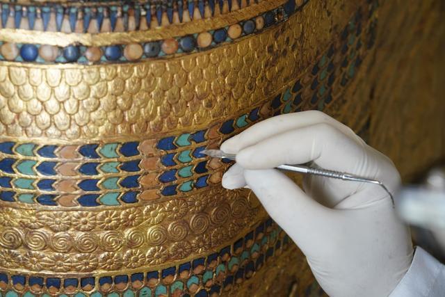 Egypt's New $1 Billion Museum