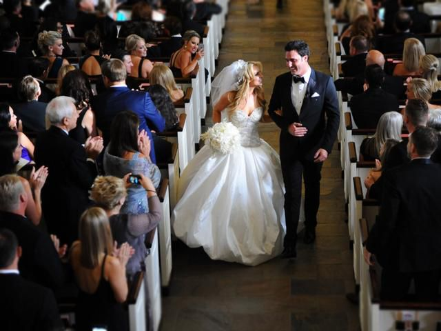 Houston Knots An Impressive Spot On List Of Best Places To Get Married