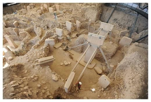German Archaeologist On The Latest Research At Gobekli Tepe