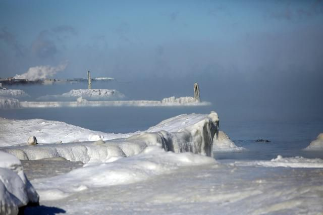 US Shivers As Extreme Cold Invades, But Is This Climate Change?