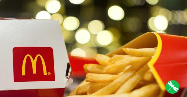 Live Maggots Found Wriggling In McDonald's Ketchup Dispenser