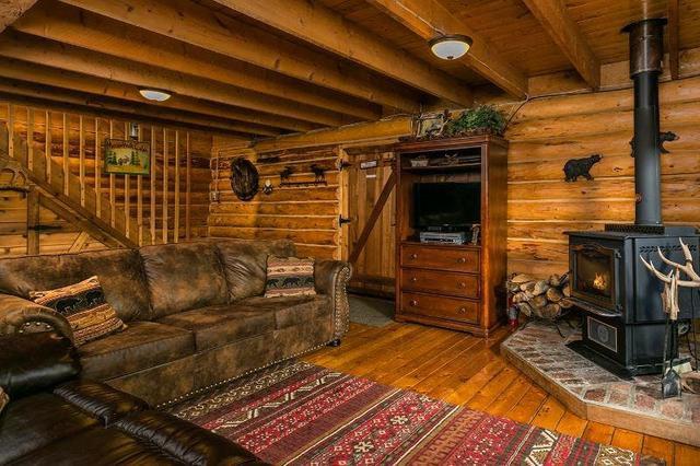 Cabin Rentals for a Cozy Winter Getaway