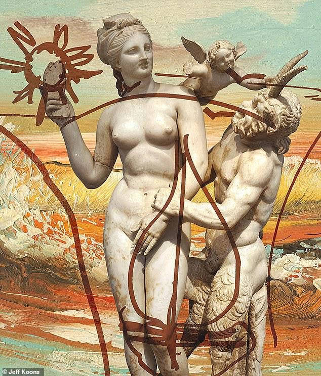 'It Is Blazingly Hideous. I Rather Recommend It.' The Ashmolean's Jeff Koons Show Is Worth A Visit