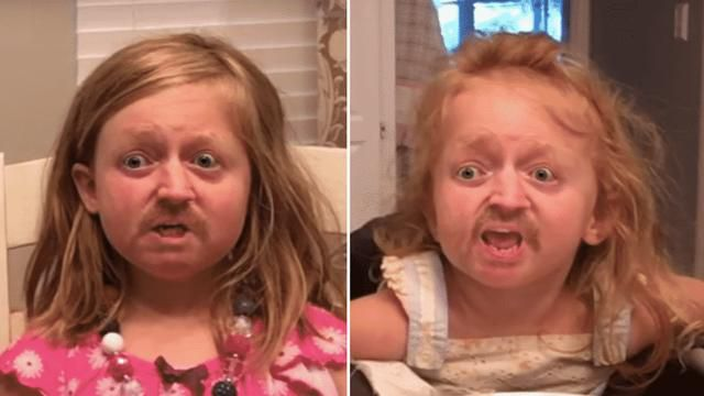 Dad Uses Face-Swap And Turns His Daughter Into A Hilarious Food Critic