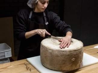 Unlocking Your Inner Cheesemonger With Adam Moskowitz