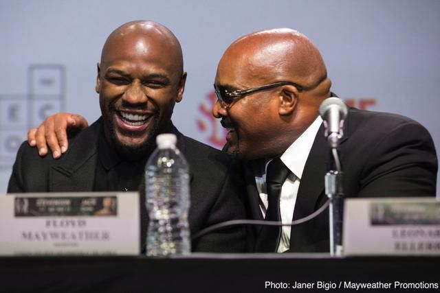 "Forget A Real Fight – ""Money"" Mayweather Says He Can Make $80 Million From Further Exhibition Bouts"