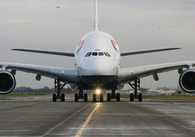 Airbus A380 'Superjumbo': What Went Wrong For The Largest Passenger Plane?